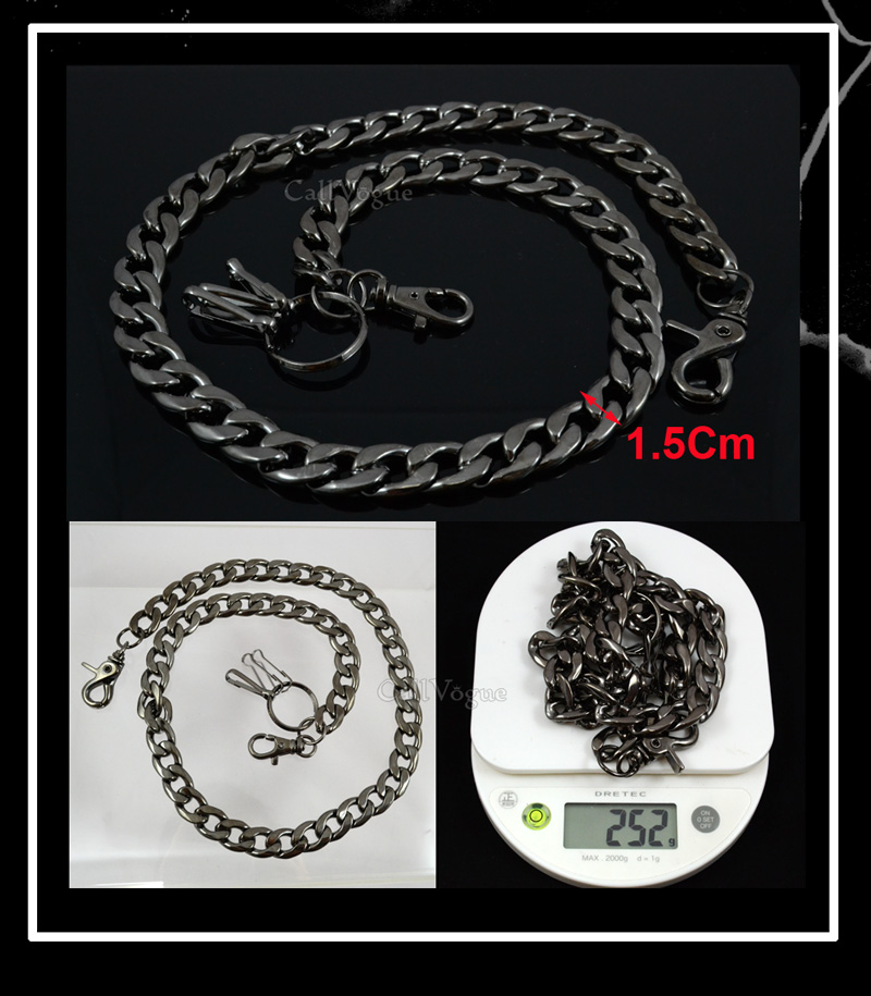 Wallet chains for Men women CH02HB