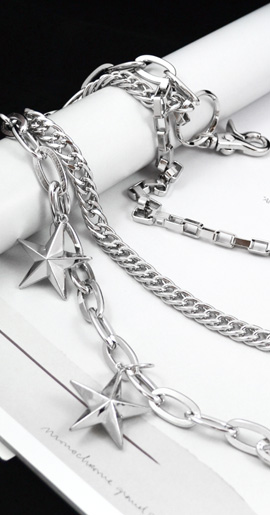 Wallet chain for men womens 270 x 515